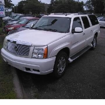 2004 Cadillac Escalade ESV for sale in White Bear Lake, MN