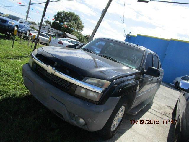 Pickup Trucks For Sale In Cocoa Fl