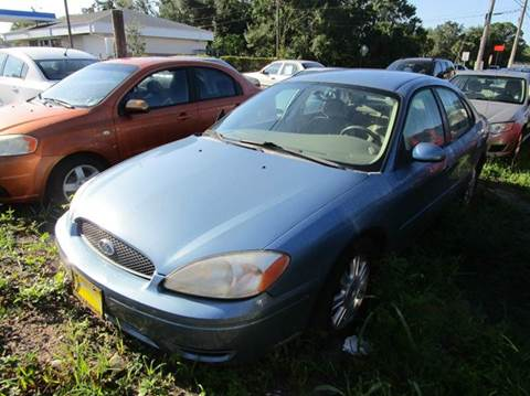 2005 Ford Taurus for sale in Cocoa, FL