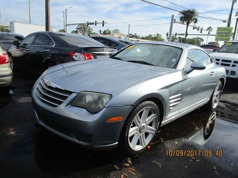 2004 Chrysler Crossfire for sale in Cocoa, FL