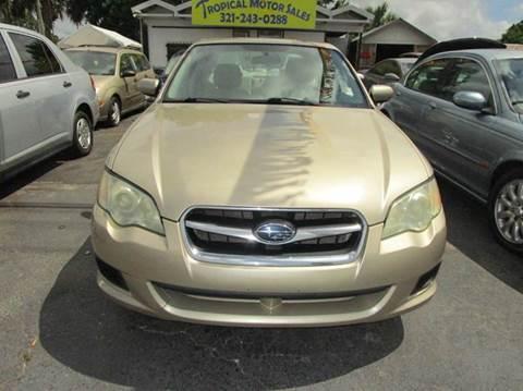 Subaru For Sale In Cocoa Fl