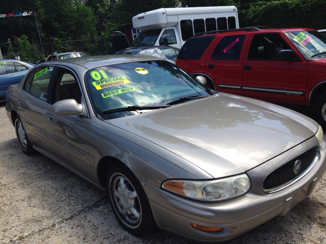 used 2001 buick lesabre custom 4dr in philadelphia pa at