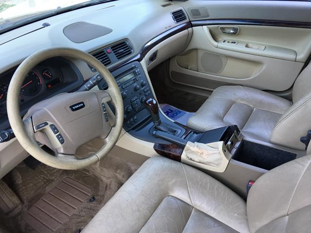 2001 Volvo S80 2.9 4dr Sedan - Philadelphia PA