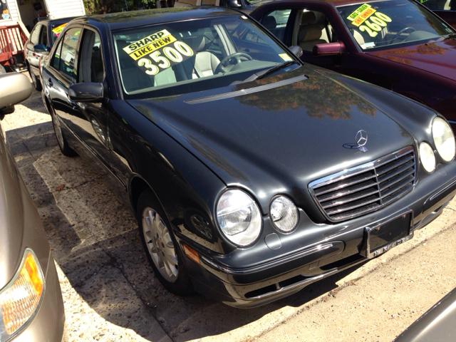 2001 Mercedes Benz E Class For Sale Carsforsale Com