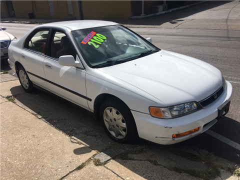 1997 Honda Accord for sale in Philadelphia, PA