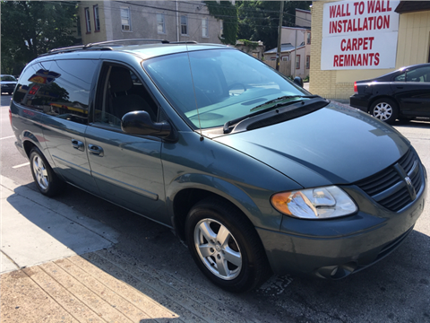 2006 Dodge Grand Caravan for sale in Philadelphia, PA