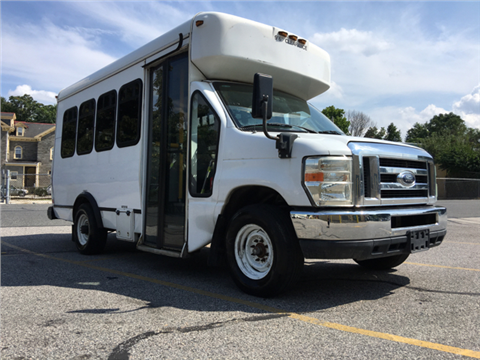 2010 Ford E-350 for sale in Philadelphia, PA
