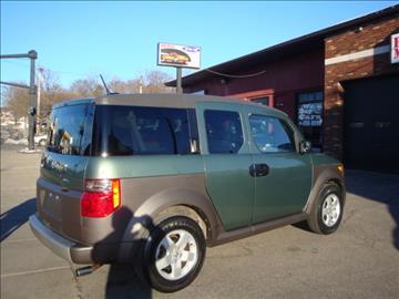 2005 Honda Element for sale in Torrington, CT