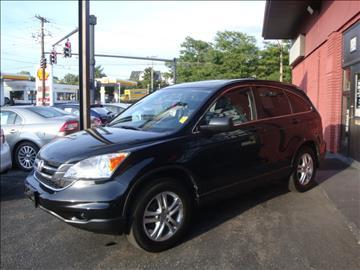 2011 Honda CR-V for sale in Torrington, CT