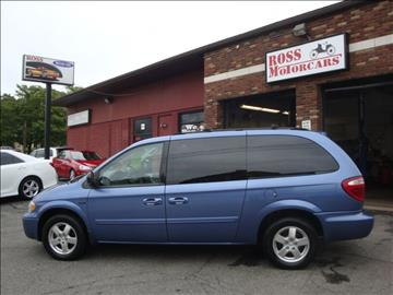 2007 Dodge Grand Caravan for sale in Torrington, CT
