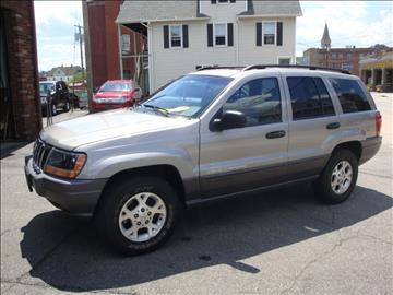 2001 Jeep Grand Cherokee for sale in Torrington, CT