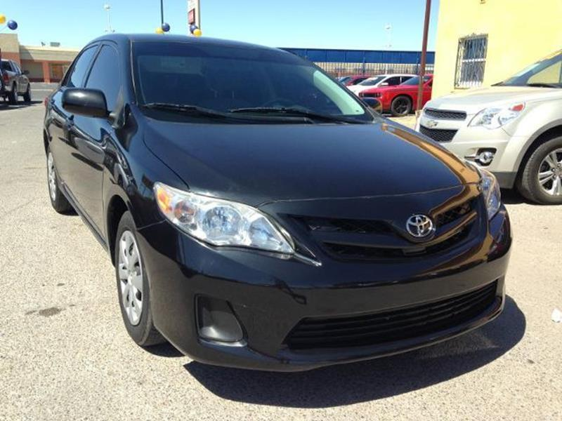 used 2011 toyota corolla for sale in texas. Black Bedroom Furniture Sets. Home Design Ideas