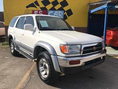 Toyota 4Runner For Sale in El Paso TX Carsforsale