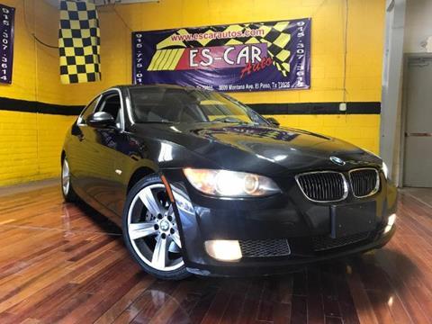 2007 BMW 3 Series for sale in El Paso, TX