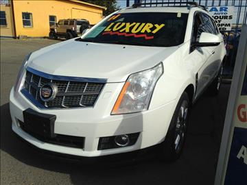 Used cadillac for sale el paso tx for Fiesta motors el paso tx