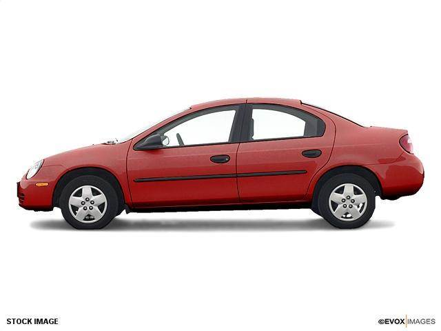 2004 Dodge Neon - RIVERSIDE, CA