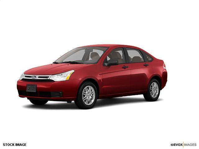 2011 Ford Focus - RIVERSIDE, CA
