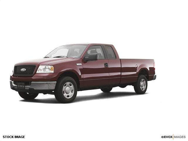 2006 Ford F150 - RIVERSIDE, CA