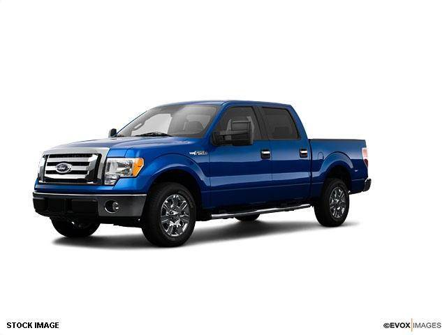 2009 Ford F150 - RIVERSIDE, CA