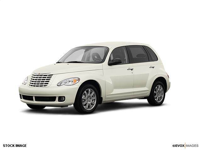 2008 Chrysler PT Cruiser - RIVERSIDE, CA