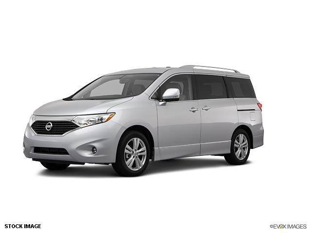 2012 Nissan Quest - RIVERSIDE, CA