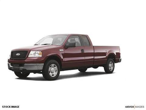 2006 Ford F-150 for sale in Riverside, CA