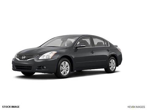 2011 Nissan Altima for sale in Riverside, CA