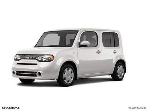 Nissan Cube For Sale Illinois