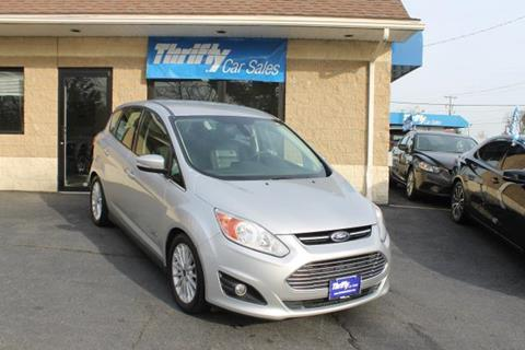 2016 Ford C-MAX Energi for sale in Springfield, MA