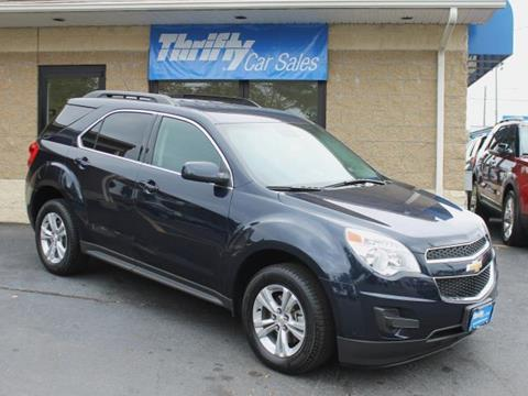 2015 Chevrolet Equinox for sale in Springfield, MA