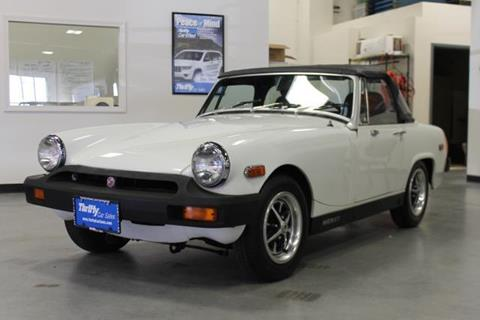1979 MG Midget for sale in Springfield, MA