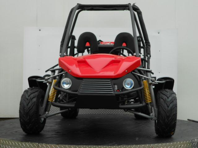 2013 Hammerhead GL150    Financing Available for sale