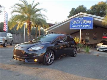2014 Ford Focus for sale in Tampa, FL