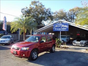 2005 Ford Escape for sale in Tampa, FL