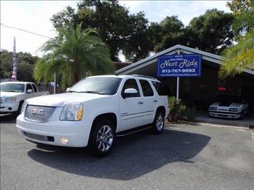 2007 GMC Yukon for sale in Tampa, FL