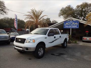 2008 Ford F-150 for sale in Tampa, FL