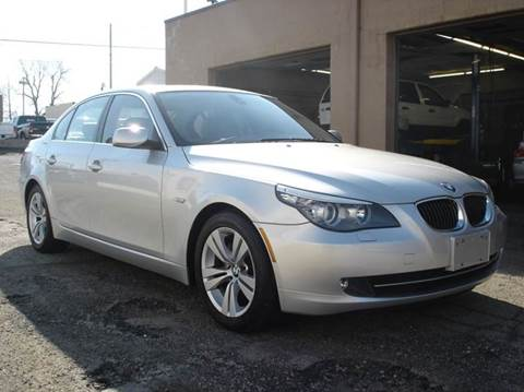 2010 BMW 5 Series for sale in Decatur, IL