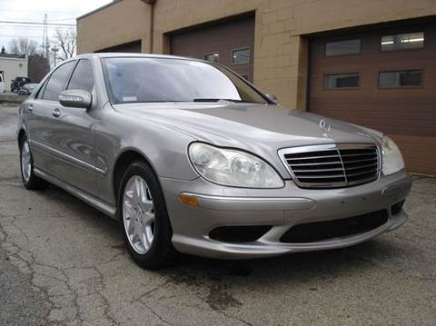 2006 Mercedes-Benz S-Class for sale in Decatur, IL