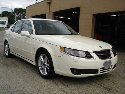 2008 Saab 9-5 for sale in Decatur, IL
