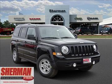 2017 Jeep Patriot for sale in Skokie, IL