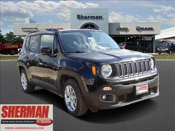 2017 Jeep Renegade for sale in Skokie, IL