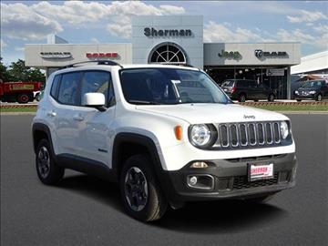 2016 Jeep Renegade for sale in Skokie, IL