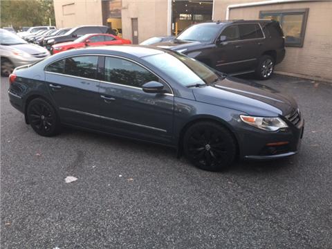 2010 Volkswagen CC for sale in Teterboro, NJ