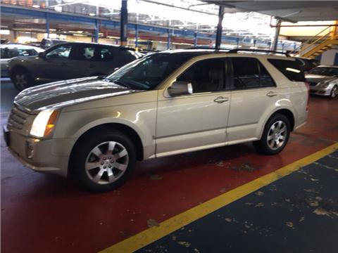 2008 Cadillac SRX for sale in Teterboro, NJ