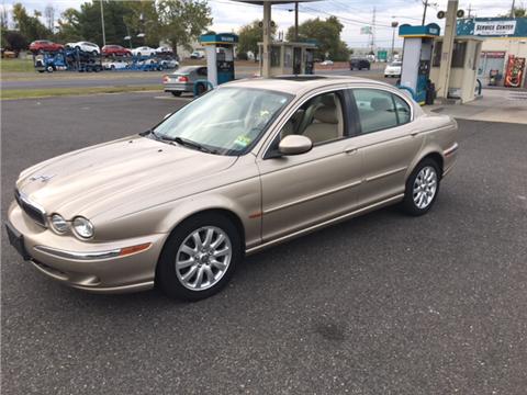 2002 Jaguar X-Type for sale in Teterboro, NJ