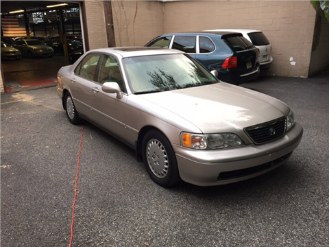1997 Acura RL for sale in Teterboro, NJ