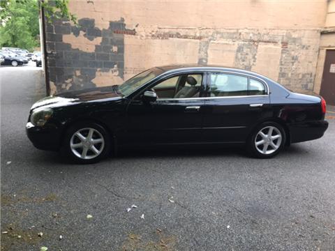 2003 Infiniti Q45 for sale in Teterboro, NJ