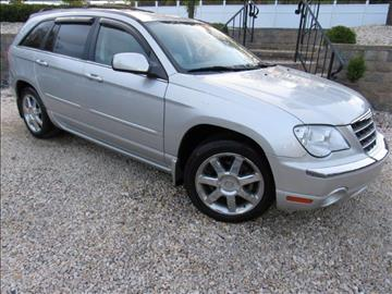 2008 Chrysler Pacifica for sale in Pen Argyl, PA