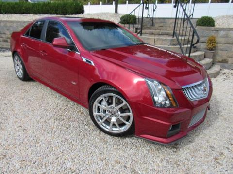 2011 Cadillac CTS-V for sale in Pen Argyl, PA