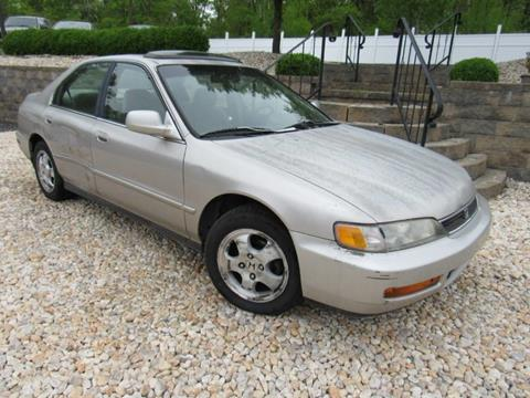 1997 Honda Accord for sale in Pen Argyl, PA